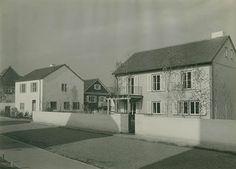 H7. Kochenhof Siedlung, Stuttgart (1933)