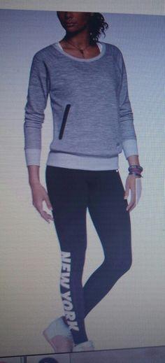 Nike New York leggings!