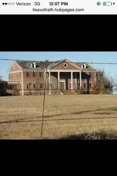 Woodmen circle home Sherman tx I use to live close by this. Always heard about this place being haunted too!!