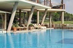 Turkije Turkse Riviera Kadriye  Ligging:Sueno Golf ligt op ongeveer 400 meter van het strand en op circa 3 kilometer van het centrum van Kadriye. Het centrum van Belek ligt op ongeveer 5 kilometer. Het openbaar vervoer vindt u...  EUR 655.00  Meer informatie  #vakantie http://vakantienaar.eu - http://facebook.com/vakantienaar.eu - https://start.me/p/VRobeo/vakantie-pagina