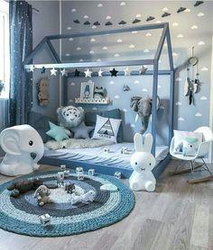 Little boys room kids rooms kids bedroom, baby bedroom och baby boy Baby Bedroom, Baby Boy Rooms, Baby Room Decor, Bedroom Decor, Bedroom Boys, Bedroom Ideas, Kids Bedroom Designs, Toddler Rooms, Kids Rooms