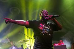 You've Never Heard a T-Pain Song Like This Before.