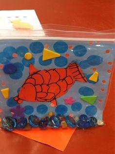 Personal aquarium craft!