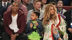 News Videos & more -  Music News - Is This Blue Ivy Rapping On Jay-Z's 4:44 Bonus Track? #Music #Videos #News Check more at http://rockstarseo.ca/music-news-is-this-blue-ivy-rapping-on-jay-zs-444-bonus-track/