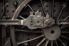 steam train wheels - Google Search