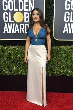 Share, rate and discuss pictures of Salma Hayek's feet on wikiFeet - the most comprehensive celebrity feet database to ever have existed. Salma Hayek Feet, Salma Hayek Body, Selma Hayek, Golden Globes After Party, Golden Globe Award, Telenovela Teresa, Jennifer Lawrence Photos, Salma Hayek Pictures, Tv Girls