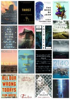 17 Spine-Tingling New Books For Fans Of Dystopia | The Huffington Post
