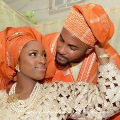 African Sweetheart: African Sweetheart Wedding's On Instagram Part 5