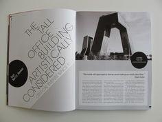 eVolo 04: Re-imagining the Contemporary Museum, Exhibition