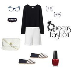 """""""Quuens of.."""" by francy78 on Polyvore"""