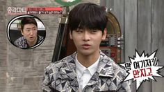 VIXX's N complains about uncomfortable skinship from women when drinking together | http://www.allkpop.com/article/2015/03/vixxs-n-complains-about-uncomfortable-skinship-from-women-when-drinking-together