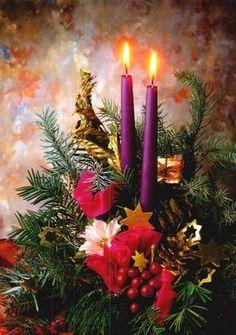 dísz :  Adventi hangulat költözött a télbe, szorgoskodó kis manók érkeztek az éjbe, Meggyulladt az második gyertyám Advent második vasárnapján! 11:18 2013.11.04. Eknéry
