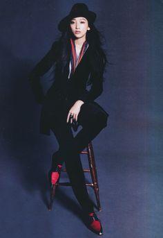 杏 Anne watanabe/japanese model,actress