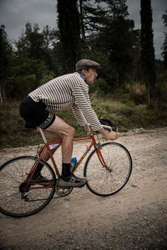 L'Eroica (Bike Tour)