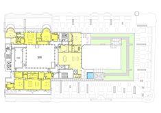 Claridges -- Blair Associates Architecture
