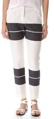 ALC - Sutro Pants #15things #fashion #style #trend #oppositesattract #ALC