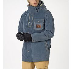 Burton GORE-TEX® Dune Jacket Burton Snowboards, Gore Tex, Snowboarding, Dune, Raincoat, Jackets, Fashion, Snow Board, Rain Jacket