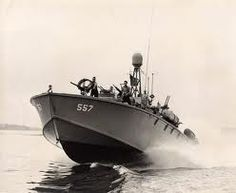 PT Boat PT-557