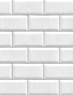 metro glazed ceramic tiles seamless texture