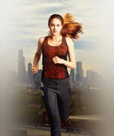Rowan Running