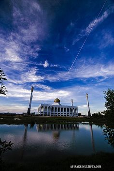 Songkhla Central Mosque