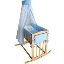 Brand New Multi Functional Baby bed Cradle Swinging Crib Bedside Bed 3 in 1