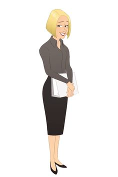 """An Artist Animated """"The Office"""" Characters And They're All Truly Amazing Office Boards, Office Art, Office Canvas, Office Style, Charles Miner, Holly Flax, Office Cartoon, The Office Characters, Cartoon Characters"""