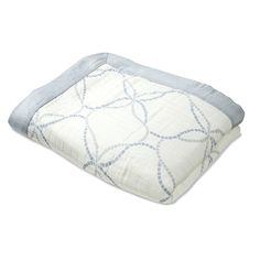 veranda bamboo daydream blanket | aden + anais USA  My baby has an Aden and Anais dream blanket that I adore. Now, they come in larger sizes for adults to enjoy. It really does get softer with every wash. Oh, I want this!