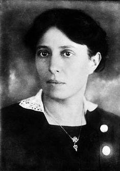 Alice Masaryková - Wikipedia