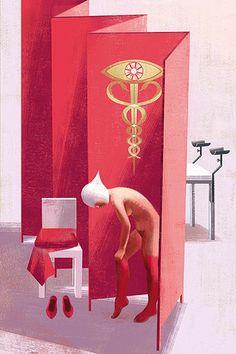 The Handmaid's Tale  : Margaret Atwood's The Handmaid's Tale