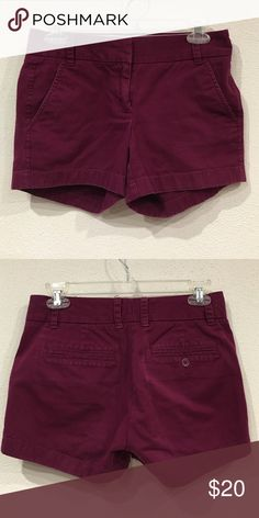 ‼️On Sale‼️ J. Crew chino shorts Excellent condition. No trades. - J. Crew Shorts