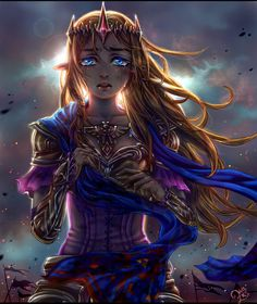 The Legend of Zelda: The Blue Cape by kalisami on DeviantArt Favorite Character, Legend, Video Game Art, Art, Anime, Pictures, Hero, Fan Art, Legend Of Zelda
