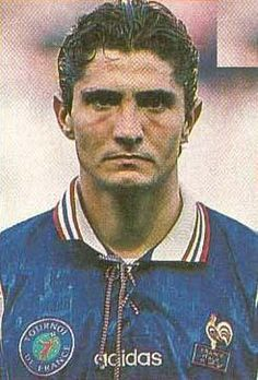 Francia 1998 Lilian Thuram, Fabien Barthez, David Trezeguet, Patrick Vieira, Thierry Henry, Zinedine Zidane, Marcel, Christian, France