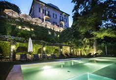 Relais Villa Vittoria - Lake Como, Italy Enjoying... | Luxury Accommodations