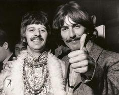 Yo fuí a EGB.Recuerdos de los años 60 y 70. Personajes históricos de la década de los 60 y 70.Los Beatles y la Beatlemanía.