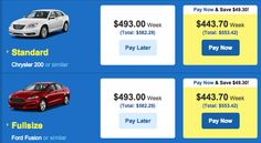 Get ready for high rental car rates this spring at Orlando. Here's how to save...