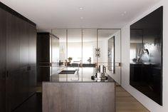 Potts Point Apartment II Designer George Livissanis