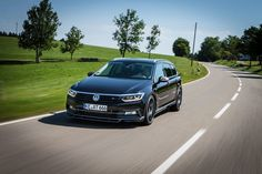 7 TIMES MORE ABT POWER FOR THE LATEST PASSAT