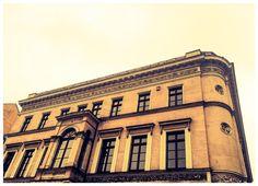#RYBNIK, Rynek #townhouse #kamienice #slkamienice #silesia #śląsk #properties #investing #nieruchomości #mieszkania #flat #sprzedaz #wynajem Multi Story Building