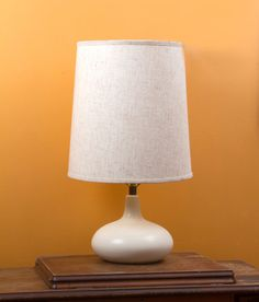 Gunnar and Lotte Bostlund Table Lamp Vintage  1960 / 1970.