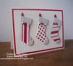 Image result for stampin up stocking punch