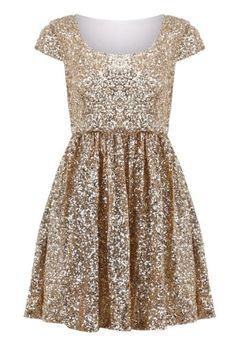 Romwe Women's Short Sleeves Pleaats Hem Twinkle Dress-Apricot-S Romwe,http://www.amazon.com/dp/B00BVYUCV6/ref=cm_sw_r_pi_dp_Gjeptb1T33DTSVGD