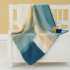 diy - crochet - blanket pocket in a blanket!! genius!