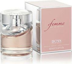 Hugo Boss Femme parfumovaná voda 30 ml