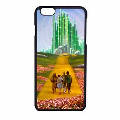 Wizard Of Oz 2 iPhone 6S Case
