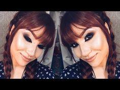 COMO FAZER ESFUMADO DIAGONAL (FÁCIL DEMAIS) - Técnica Pro com Joyce - YouTube