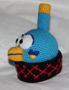 ukrainian bird)