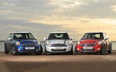 mini cooper | MINI Cooper 2012: precio, ficha técnica, imágenes y lista de rivales
