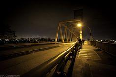 Hinrich Carstensen Photography » Hamburg bei Nacht