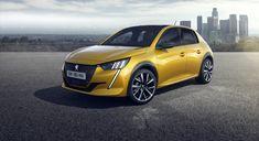 Peugeot 208, Audi A1, Toyota Aygo, Toyota Camry, Seat Leon, Honda Passport, Automobile, Motor Diesel, Large Suv